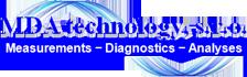 MDA Technology